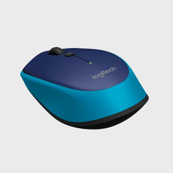 MOUSE M335 RF BLUE