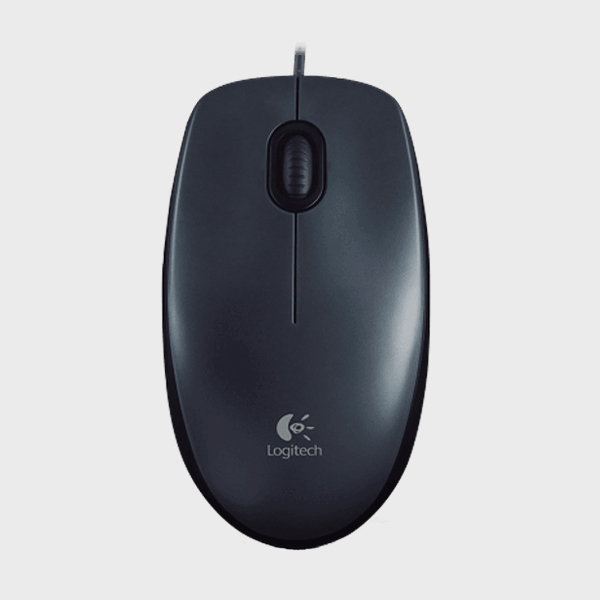 MOUSE M100 USB DARK