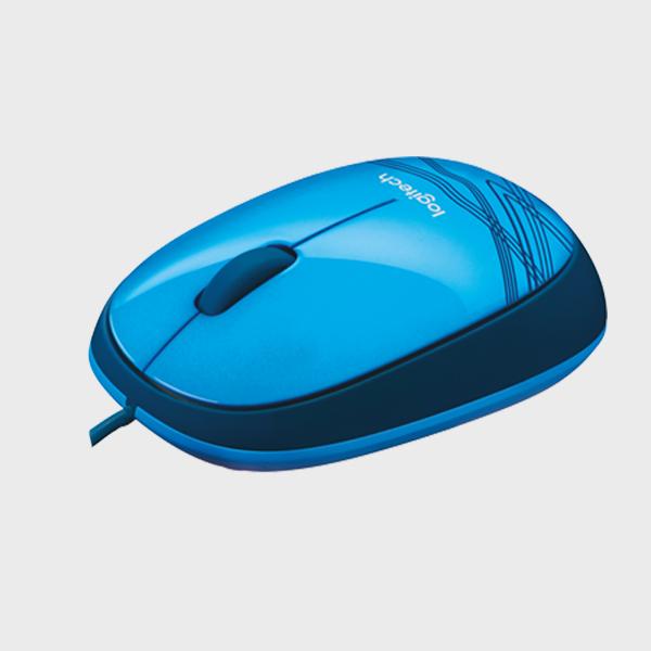 MOUSE M105 RF BLUE