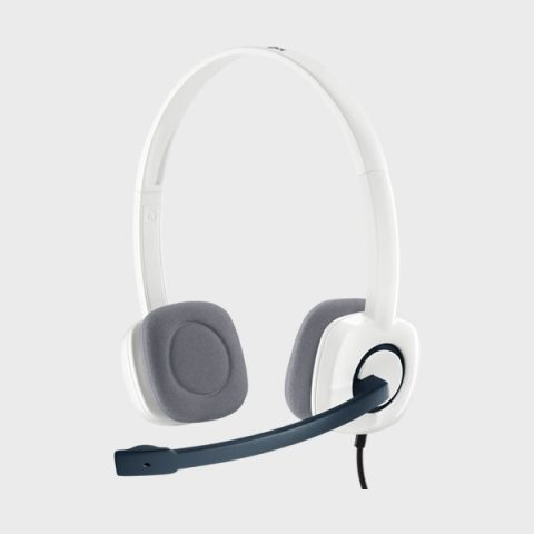 HEADSET H150 CLOUD WHITE
