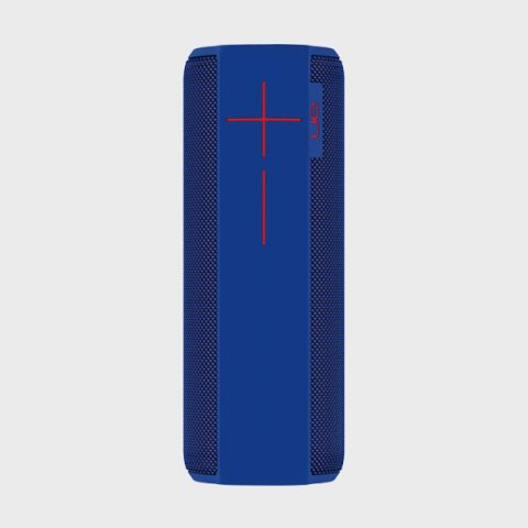 UE MEGABOOM ELECTRIC BLUE