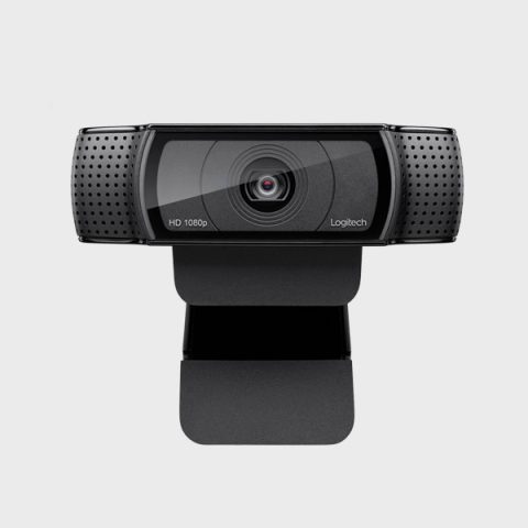 WEBCAM C920 HD PRO