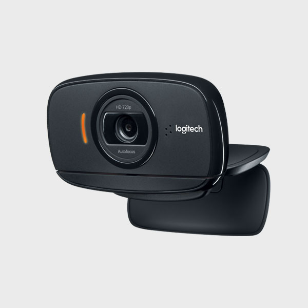 WEBCAM C525 HD