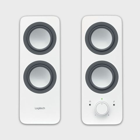 SPEAKER Z200 MULTIMEDIA S-WHITE