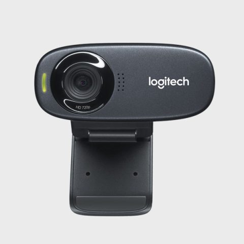 WEBCAM C310 HD