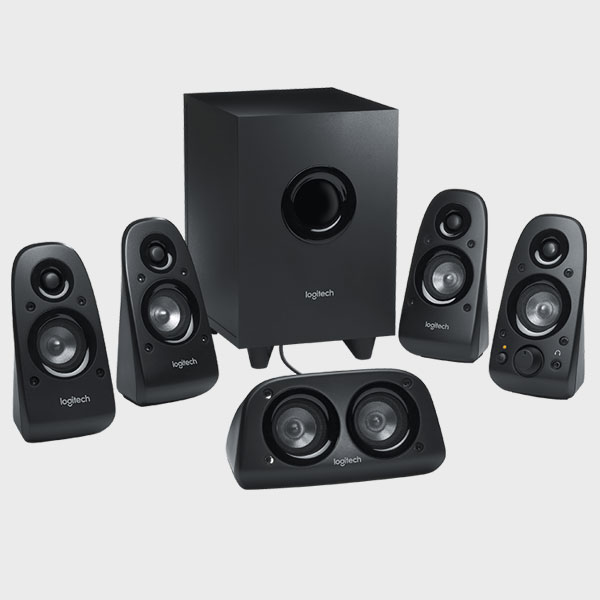 SPEAKER Z506 SURROUND STEREO
