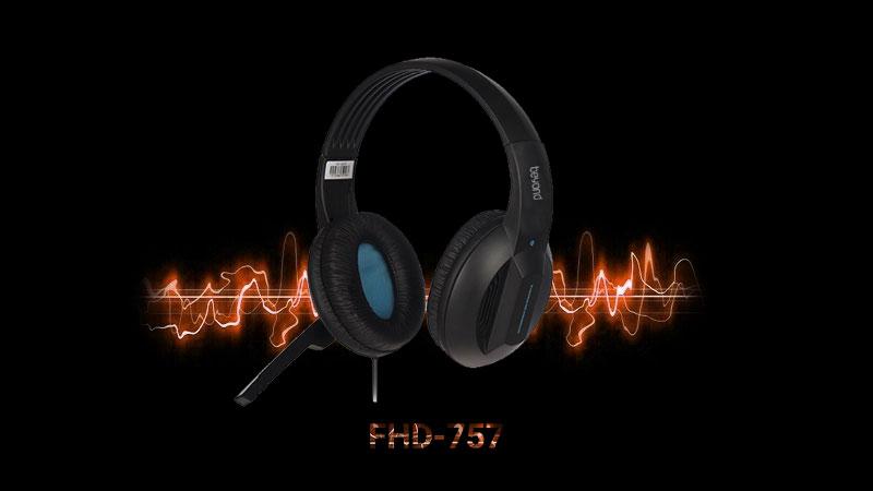 FHD-757