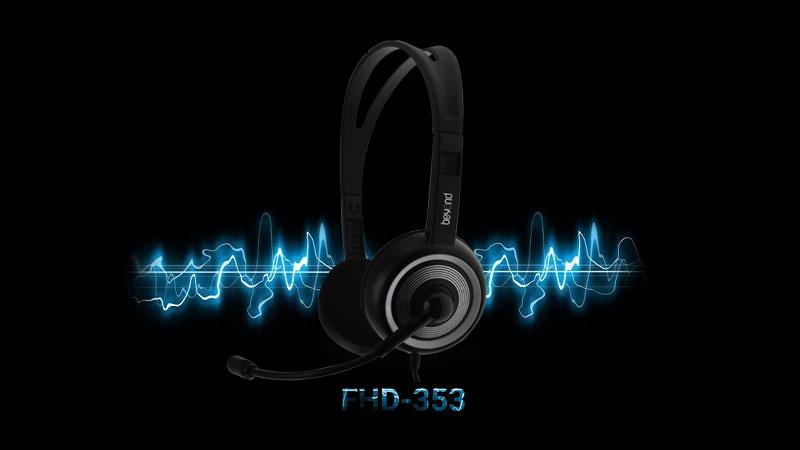 FHD-353