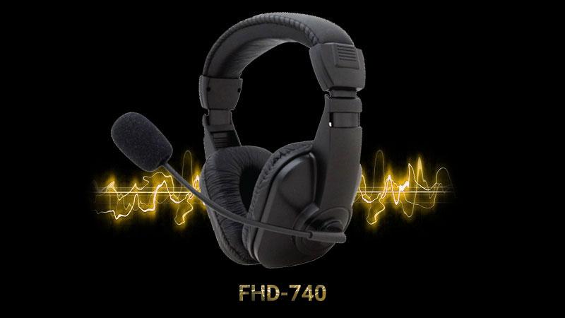 FHD-740