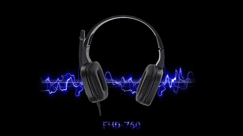 FHD-760