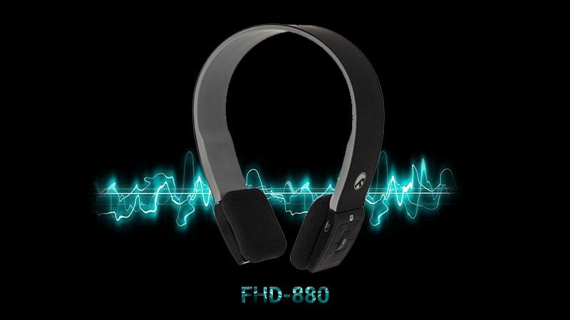FHD-880