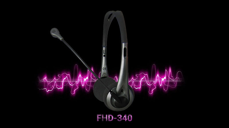 FHD-340