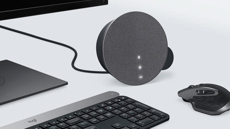 اسپیکر جدید لاجیتک MX SOUND Premium Bluetooth Speaker