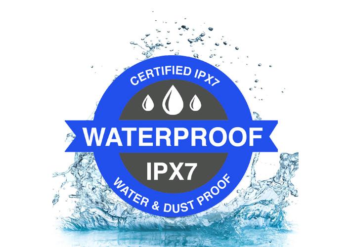 استاندارد ضد آب و ضدگرد و غبار IPX