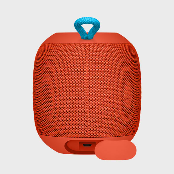 WONDERBOOM FIREBALL RED