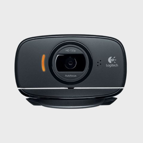 WEBCAM B525 HD USB BLACK