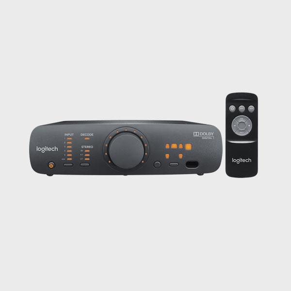 اسپیکر لاجیتک SPEAKER Z906