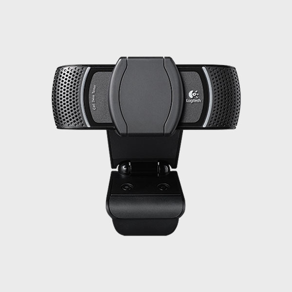 وب کم لاجیتک WEBCAM B910 HD