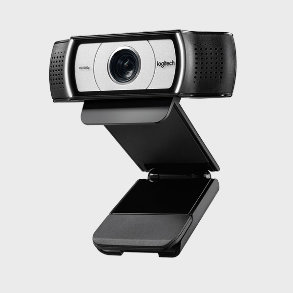وب کم لاجیتک WEBCAM C930e USB
