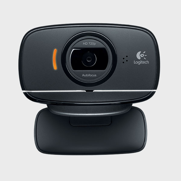 وب کم لاجیتک WEBCAM B525 HD