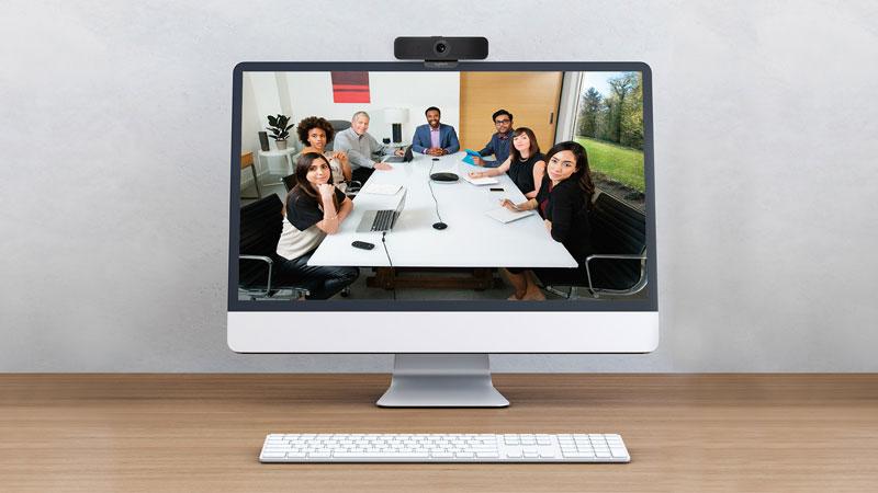 وب کم لاجیتک WEBCAM C925e HD
