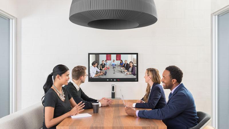 تجهیزات ویدئو کنفرانس لاجیتک Logitech Video Conferencing