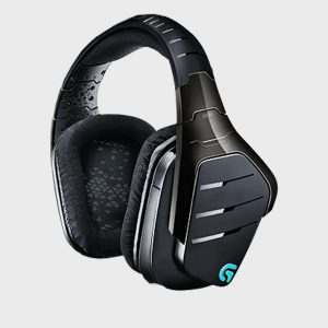هدست گیمینگ لاجیتک جی GAMING HEADSET G933