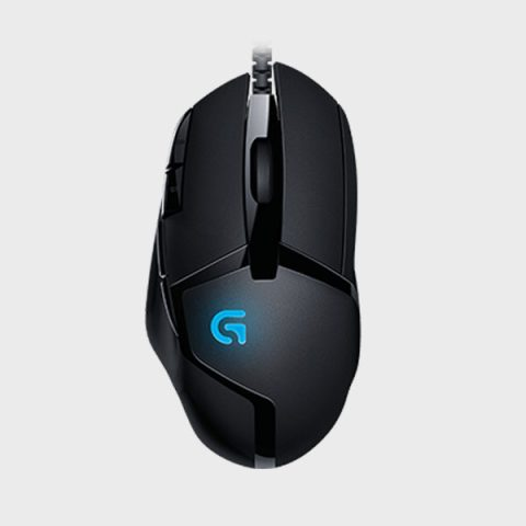 لاجیتک جی G402