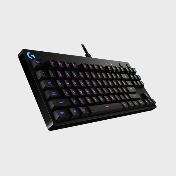 کیبورد لاجیتک جی GAMING KEYBOARD G PRO
