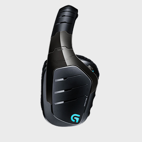 هدست گیمینگ لاجیتک جی GAMING HEADSET G933