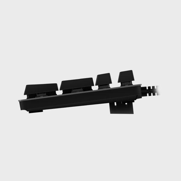 کیبورد لاجیتک جی GAMING KEYBOARD G413 SILVER