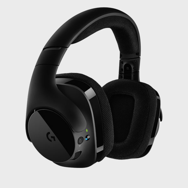 هدست گیمینگ لاجیتک جی GAMING HEADSET G533
