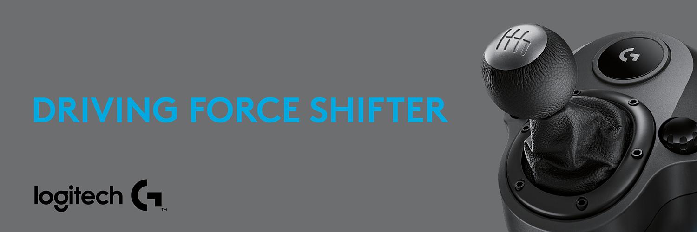 دسته دنده Driving Force Shifter