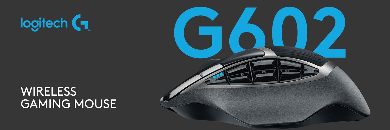 ماوس گیمینگ Logitech G602