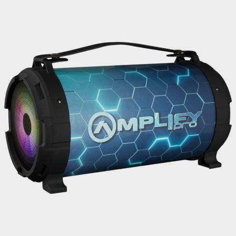 amplify thump