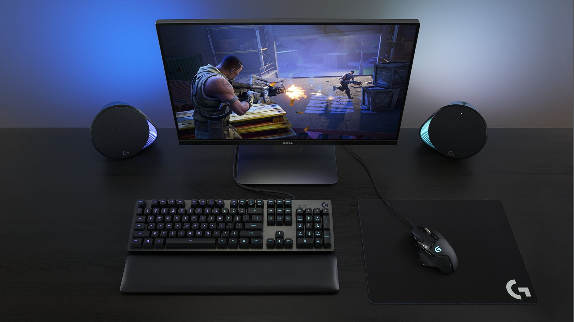 تکنولوژی LIGHTSYNC