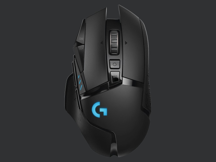 لاجیتک G502 LIGHTSPEED