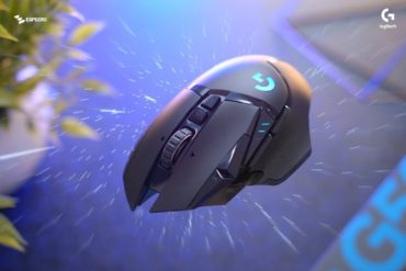 لاجیتک G502