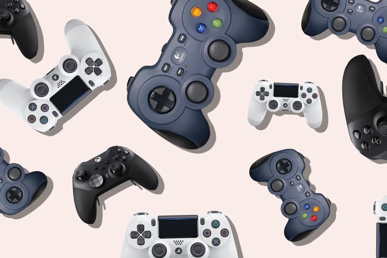 دسته بازی مناسب – بهترین گیم پد برای PC چه ویژگی دارد؟ (2020) | نمایندگی رسمی لاجیتک