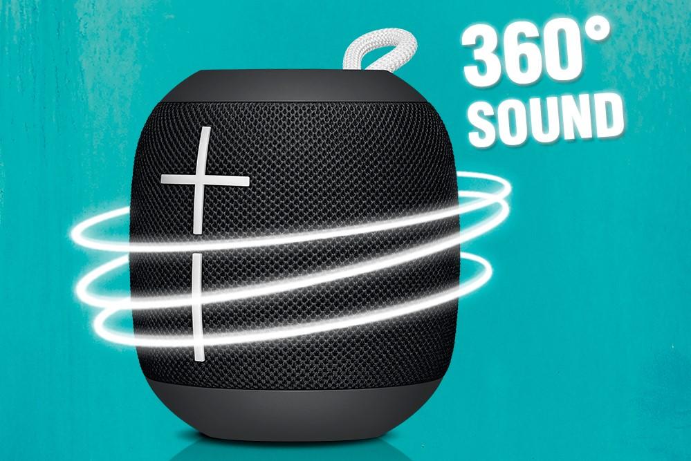 صدای 360 درجه