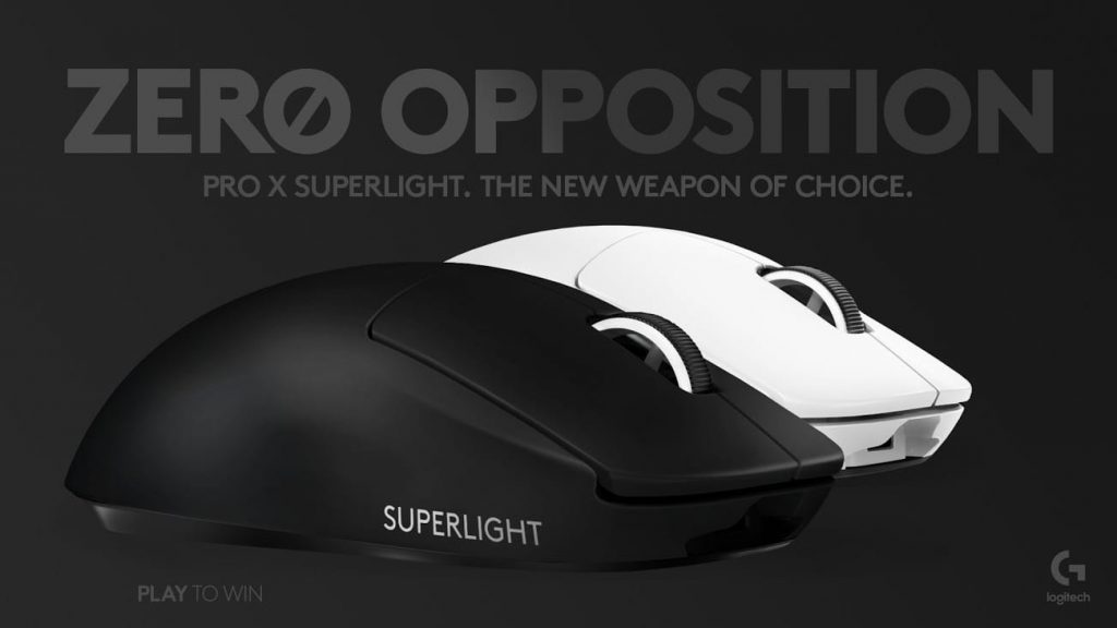 لاجیتک G PRO X SUPERLIGHT