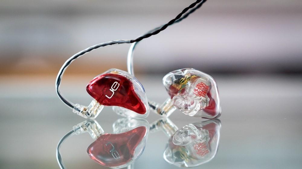 هندزفری Ultimate Ears