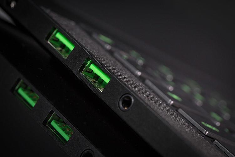 افزایش پورت USB
