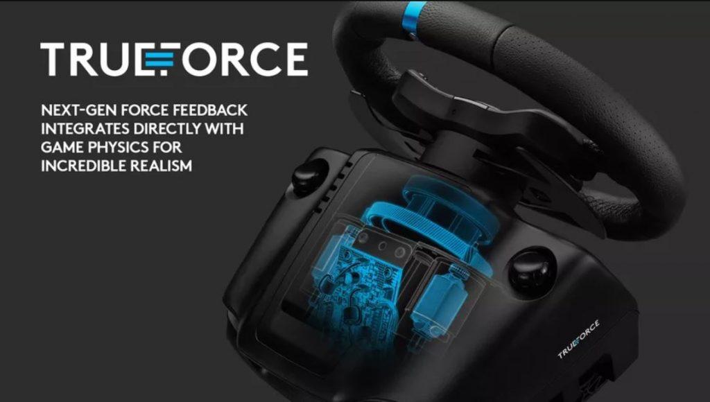 TrueForce چیست