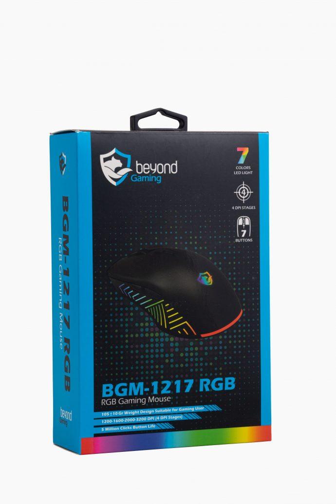 BGM-1217 RGB