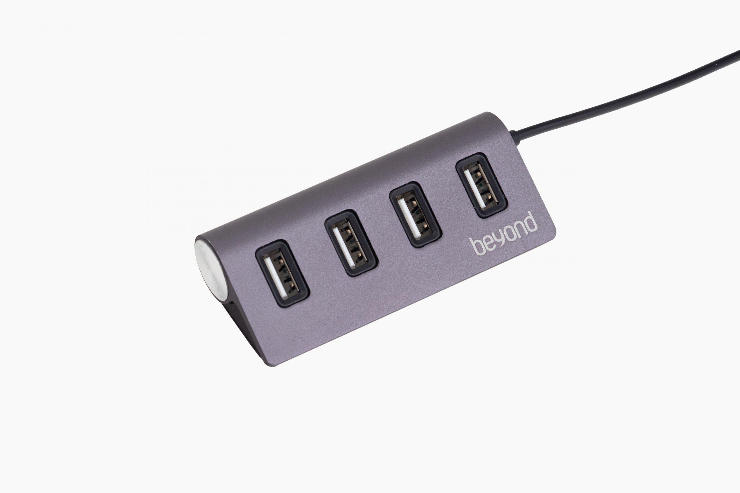 هاب بیاند BA-409 USB Hub