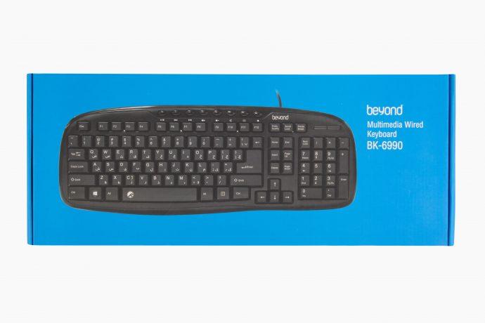 کیبورد بیاند BK-6990