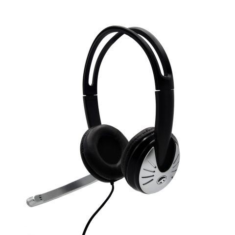 هدست بیاند BH-383 USB Comfortable Headset